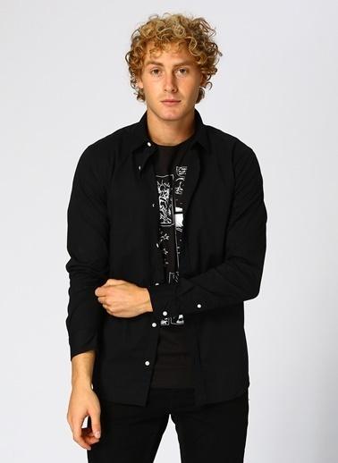 Jack & Jones Gömlek Siyah